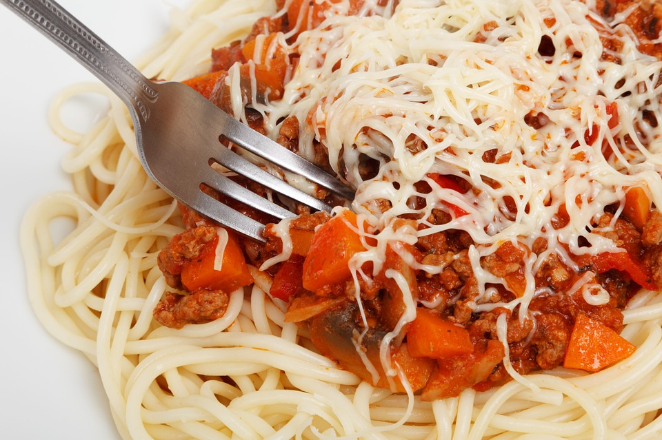 Spaghetti with Sardines