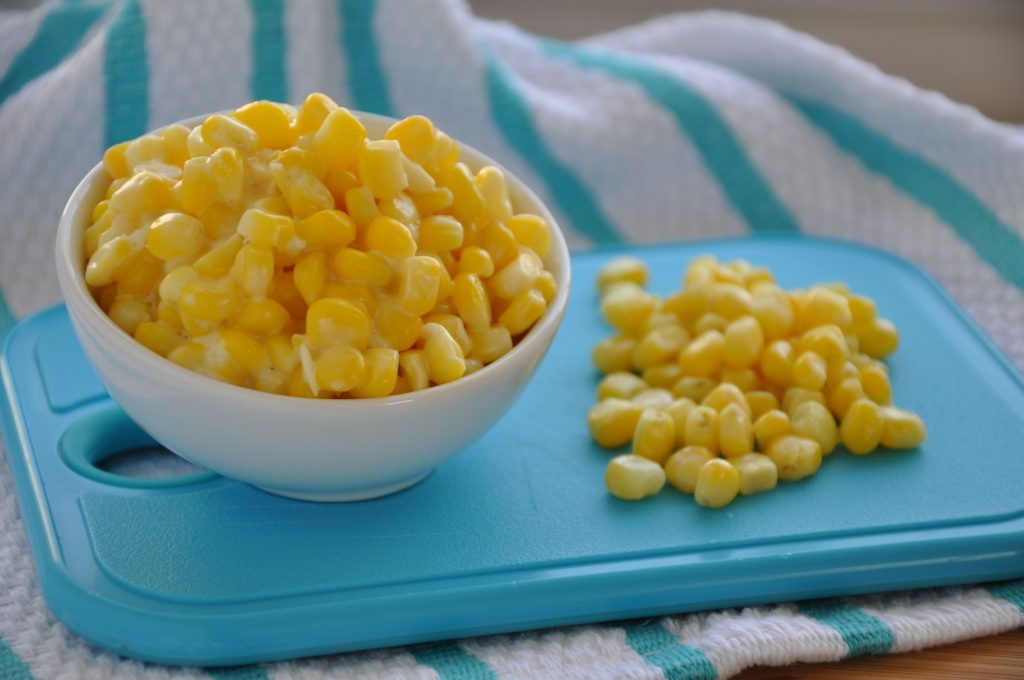 Yummy Cheesy Corn