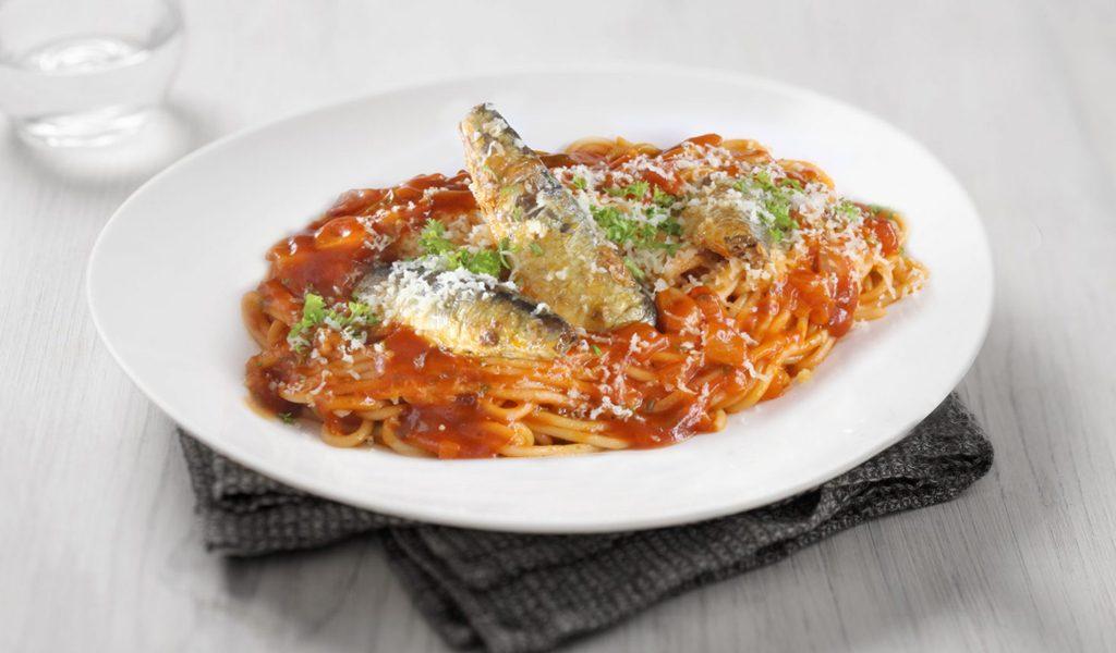 Sardines Spaghetti(1024x600)