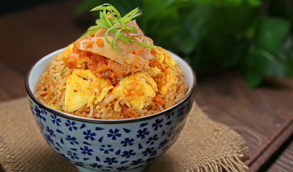 Tuna Kimchi and Fried Rice(1024x600)