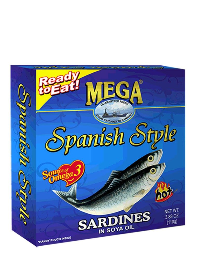 An Innovation on Flavors Featuring Spanish Sardine Recipes