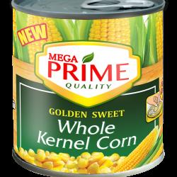 Mega Prime Kernel Corn 185g