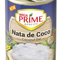 Mega Prime Nata de Coco 425g