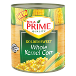 Mega Prime Whole Kernel Corn 2840g