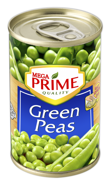 PRIME - Green Peas