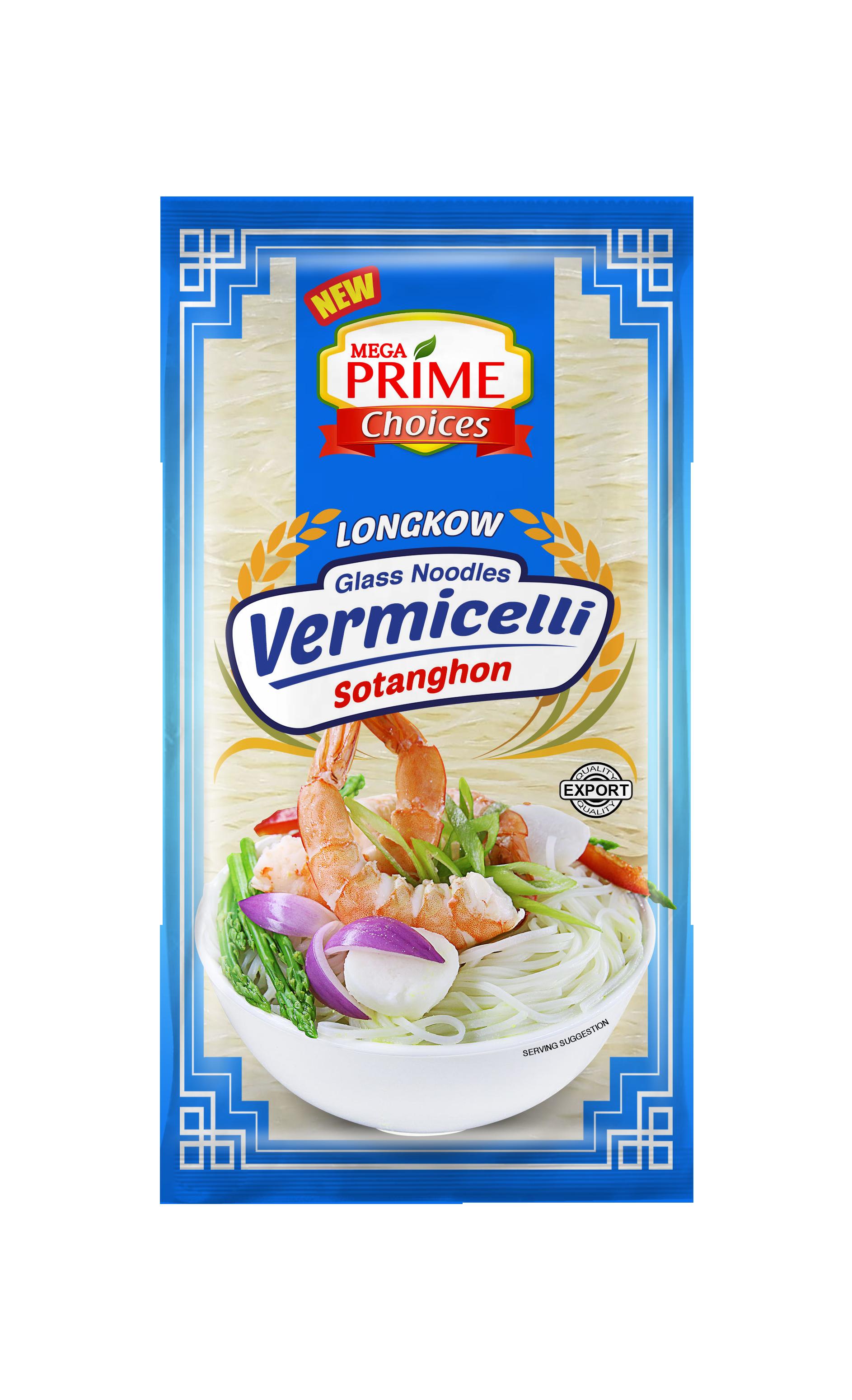 Prime Choices Vermicelli Noodles 45g