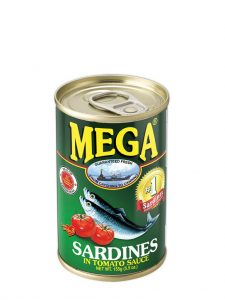 Sardines Around the World