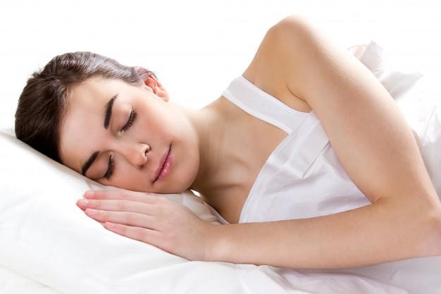 It Helps Regulate Your Sleep Cycle