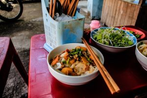 Everyday Noodle Recipes Around the World
