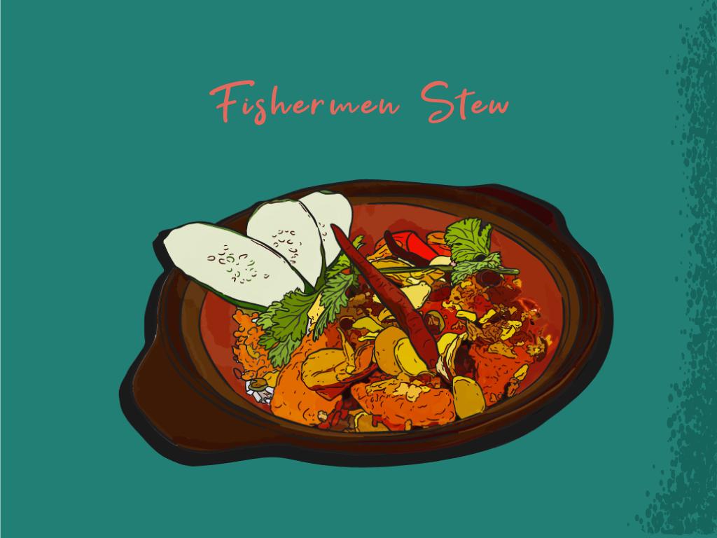 Fishermen-Stew
